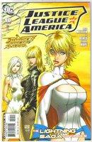 Justice League of America #10 comic book  mint 9.8