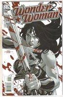 Wonder Woman #10 comic book  mint 9.8