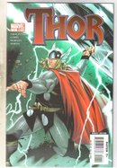 Thor #1 comic book  mint 9.8