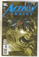 Action Comics #851 comic book  mint 9.8