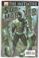 Sub-mariner #2 comic book  mint 9.8