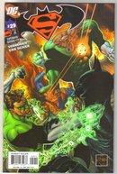 Superman/Batman #29 comic book mint 9.8