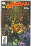 Robin #154 comic book mint 9.8