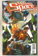 Mystery in Space #2 comic book mint 9.8