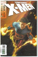 Uncanny X-men #477 comic book mint 9.8