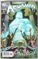 Aquaman #36 comic book mint 9.8