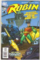 Robin #145 comic book mint 9.8