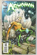 Aquaman #38 comic book mint 9.8