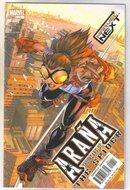 Arana #1 comic book mint 9.8