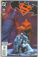 Superman/Batman #17 comic book mint 9.8