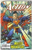 Action Comics #827 comic book mint 9.8