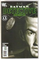 Batman Detective #818 comic book mint 9.8