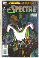 The Spectre #2 comic book mint 9.8
