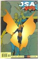JSA All Stars #3 comic book near mint 9.4