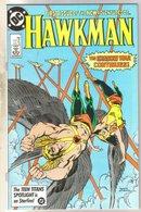 Hawkman #1 comic book mint 9.8