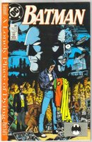 Batman #441 comic book near mint 9.4