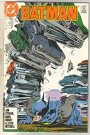 Batman #425 comic book near mint 9.4