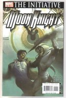 Moon Knight #12 comic book near mint 9.4