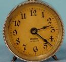 Rare Westclox La Sallita 2 Inch 1902 Clock