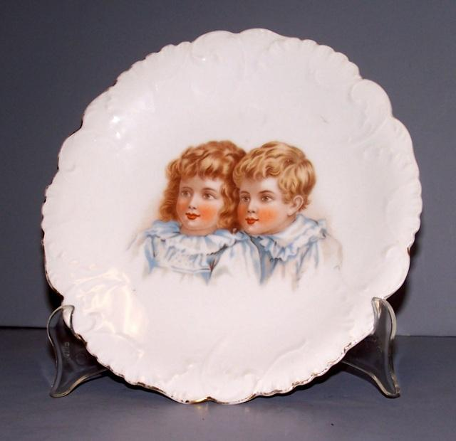 Childs Plate