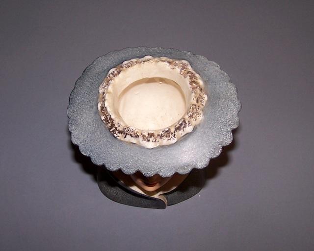 1959 Napco Women Head Vase