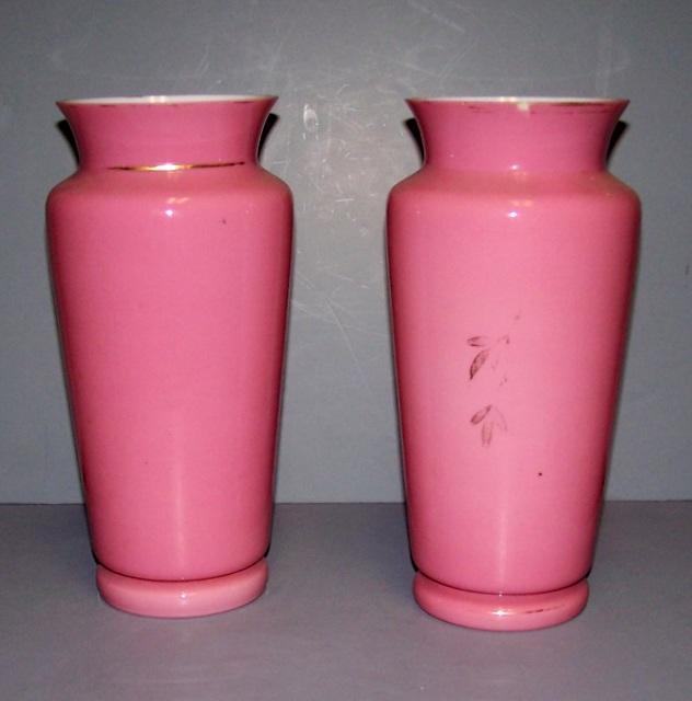 Bristle Vases