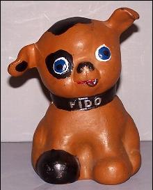 Fido Dog Bank