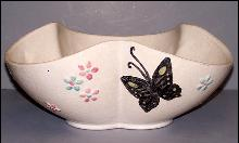 Hall Butterfly Bowl