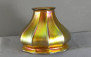 Art Glass Lamp Shade