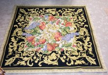 Tapestry from Bruge Belgium