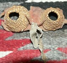 Kayente/Virgin Anasazi Hunting Goggles Fetish