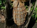 Papago Saguaro Cactus Boot