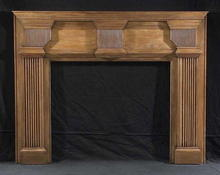 1997/808 Berks County, Pennsylvania Mantel c.1810-1820