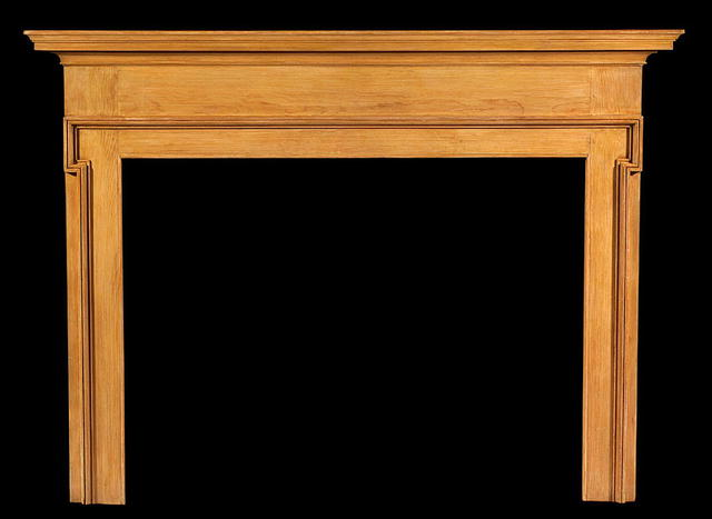 2000/885 Chester County, Pennsylvania Mantel c.1790-1810