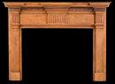 2003/970 Georgetown, Washington DC Mantel c.1800-1820