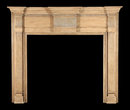 2006/1035 Lancaster County Neoclassic Mantel c.1800-1810