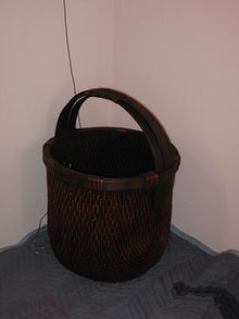 Basket- Wicker