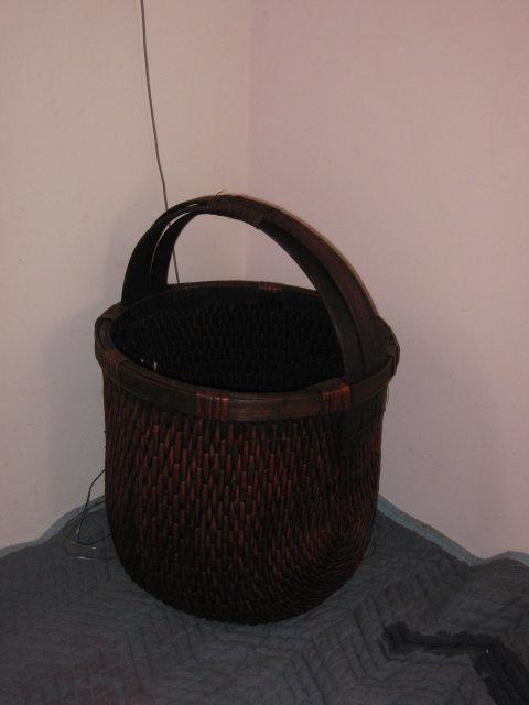 Basket- Wicker