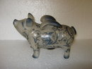Flying Piggy Bank Porcelain- Small