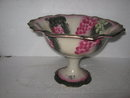 Pink Porcelain Center bowl