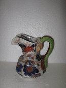 Decorative Pitcher- Copy of Imari