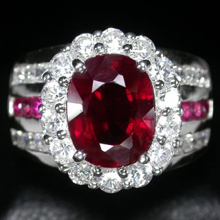 BRAND NEW VAULTED, Collectable Jewelry,  Showcase Vintage & Estate Collections  * Finest Vaulted Gems at  Auction Prices !