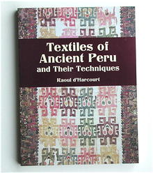 PERU & ANDEAN TEXTILES