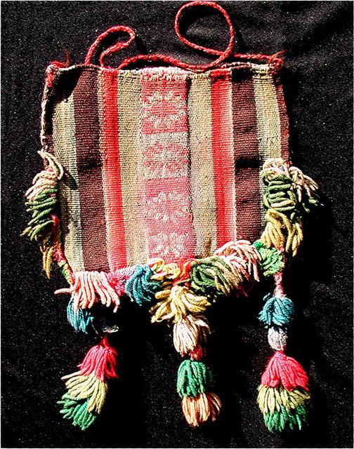 BOLIVIA.  Southern Aymara Peoples