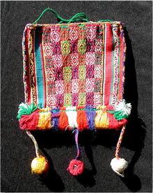 BOLIVIA.  Quechua Peoples