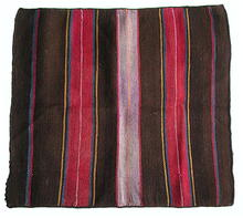 BOLIVIA.  Tari  - Early Ritual Cloth.