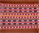 BOLIVIA.  Awayo. Cerimonial Garment