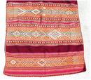 ANDEAN.  PERU.  Q'uero  Tapestry