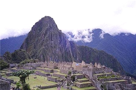 TRIBAL ARTS.  PERU. BOLIVIA.  TEXTILES