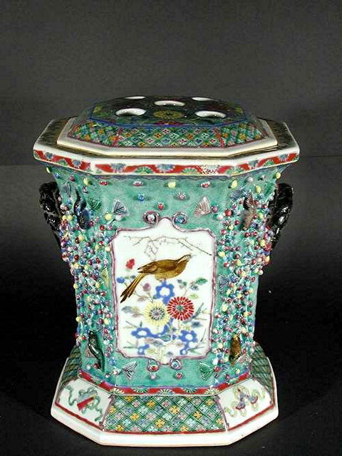 RARE 19 th CENTURY * MUSEUM QUALITY CHINESE PORCELAINS